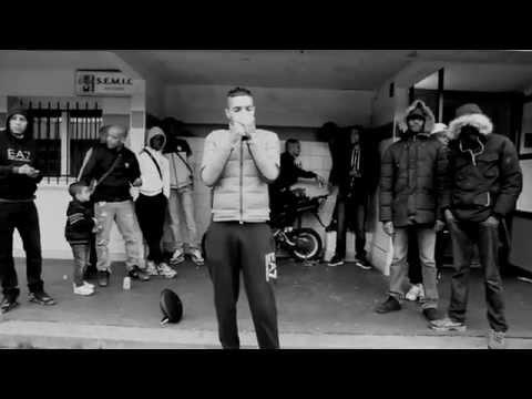 Tirgo-Ya Ça ( Freestyle 2014)