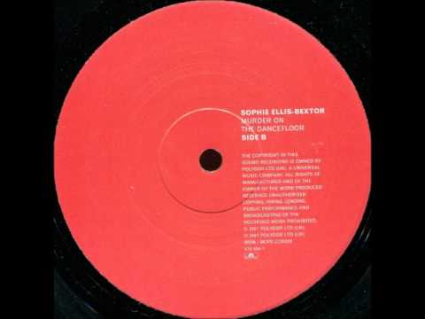 Sophie Ellis Bextor - Murder On The Dancefloor (Phunk Investigation Vocal Mix) (2001)
