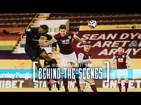 ANTONIO AT THE DOUBLE | BEHIND THE SCENES