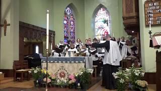 Good Christian Men, Rejoice and Sing  C.A. Alington  Ernest Bullock 1890-1979
