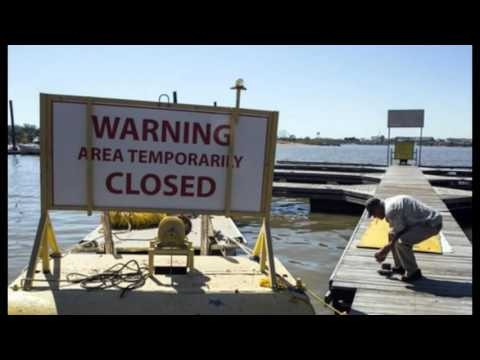 Major Fish Kill: Thousands Dead After Waste Water Leaks Into Tennessee Lake