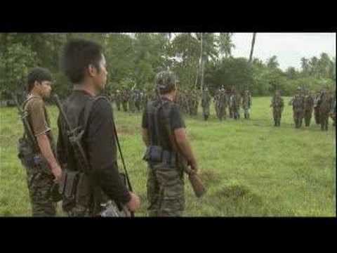 The Philippines forgotten war: Part 2 - 03 Aug 07