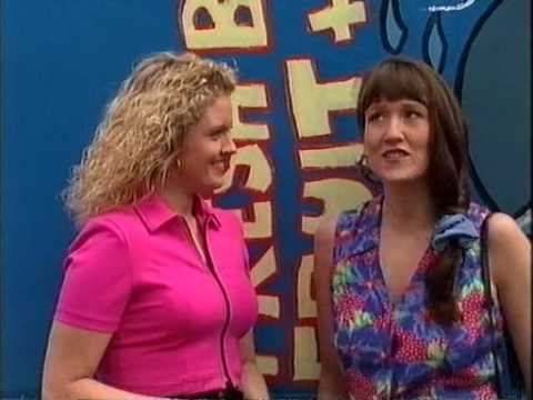 Brookside - Episode 1612 (22nd August 1995)