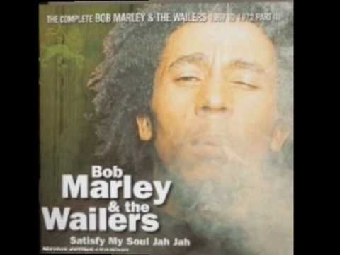 Satisfy My Soul Jah Jah (binghi intrumental) - Bob Marley mp3