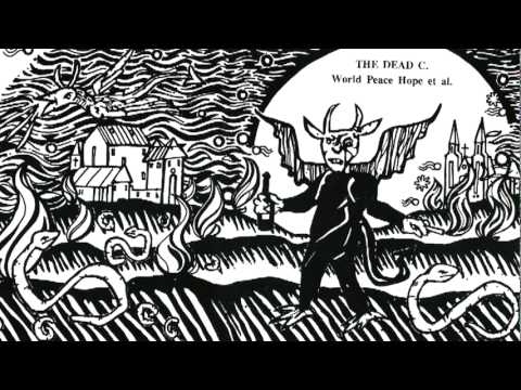 Клип The Dead C - Fire
