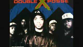 Double XX Posse   Pure Thing