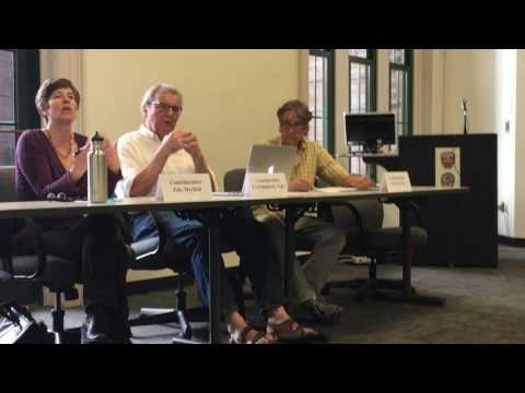 Asheville Public Safety Committee 05/22/2017