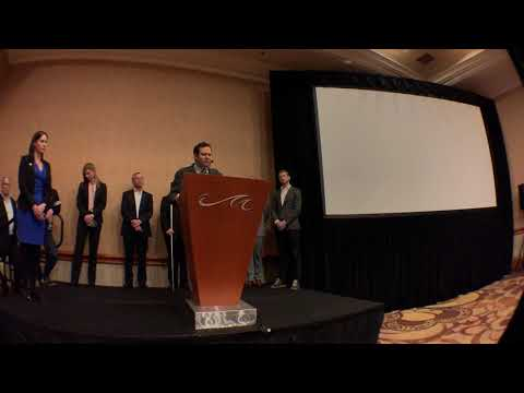 PAVE and Robbie Diamond Founder President CEO of Securing America's Future Energy (SAFE) CES2019