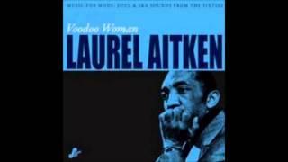 Music For Mods: Soul & Ska Sounds From The Sixties - Laurel Aitken ~ Voodoo Woman