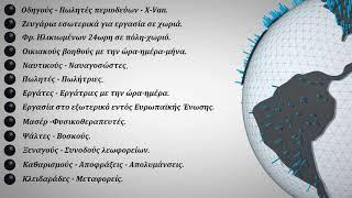 """Ελληνικό - Γραφείο εύρεσης εργασίας """"Χανιά Κρήτης"""""""