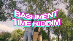 Download BASHMENT TIME RIDDIM INSTRUMENTAL mp3 free and mp4