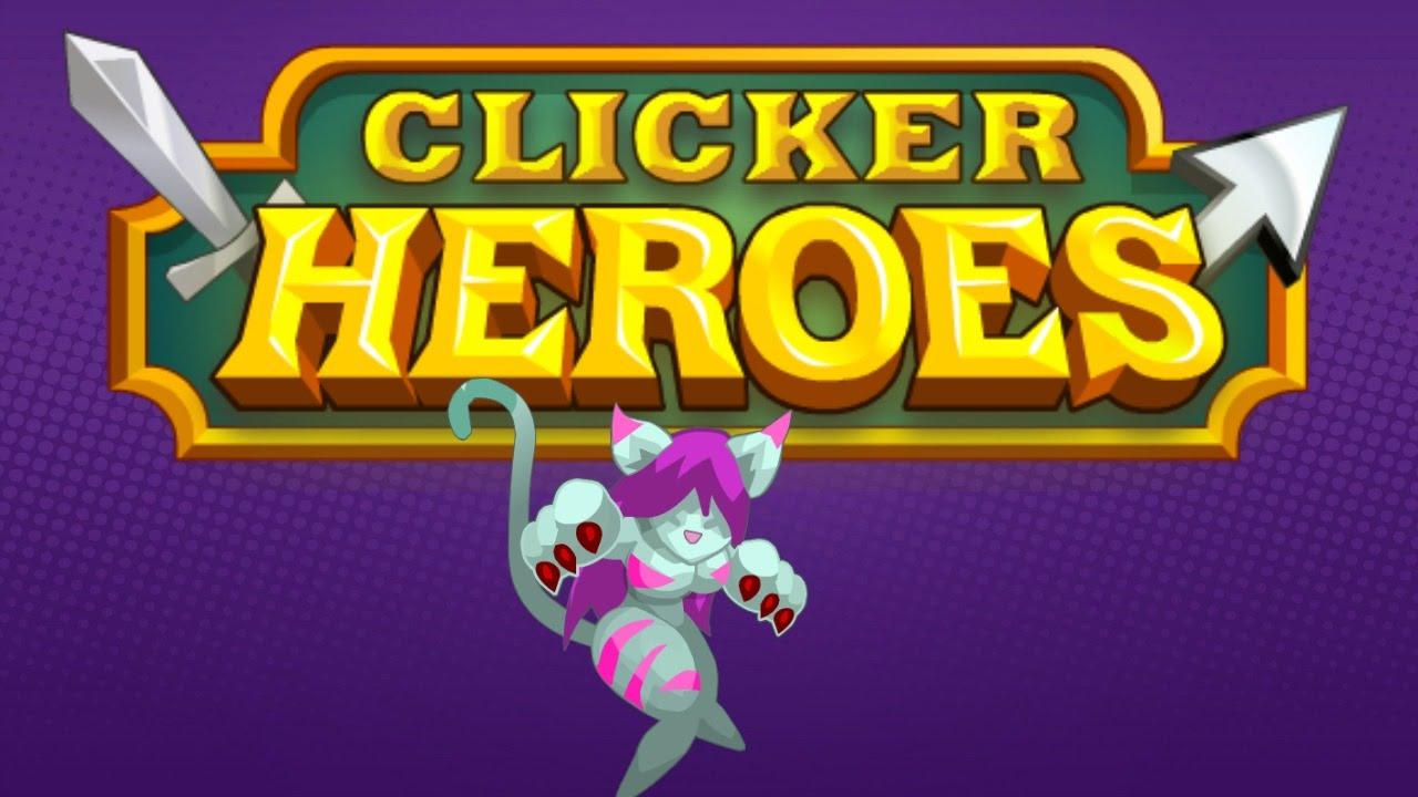Catra Clicker Heros Youtube