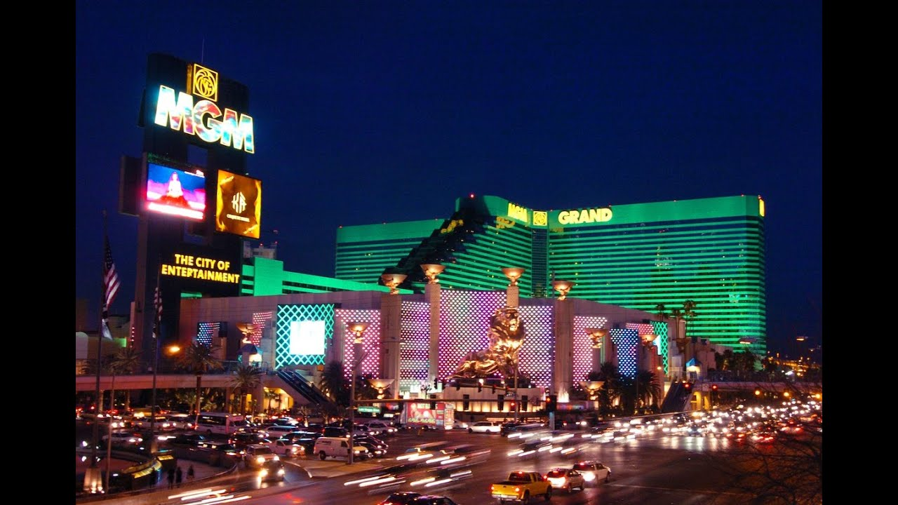 Las Vegas Hotels Close To The Strip