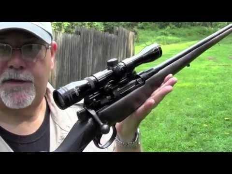 Lee Enfield Sporting Rifle