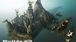 Minecraft 1.7 Jungle Tree House