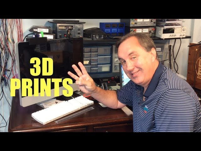 3 Useful 3D Prints using Ender 3 and Filament Friday Filament