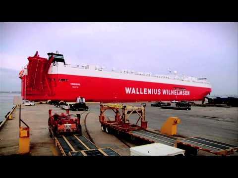 Wallenius & Wilhelmsen