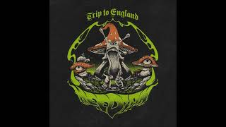 WEEDIAN - Trip to England (Full Album Compilation 2021)