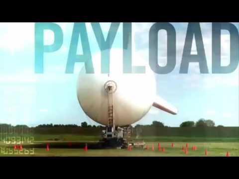 The Tethered Aerostat Radar System (TARS) Philippine Navy from United States goverment
