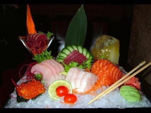 Холодная закуска рыбное ассорти фото примеры - YouTube