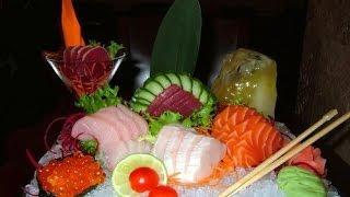 Холодная закуска рыбное ассорти фото примеры