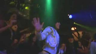 Center Stage : TURN IT UP CLUB SCENE EXCELLENT QUALITY