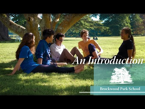 An Introduction to Brockwood Park School