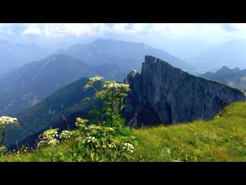 гора Шафберг в Австрии