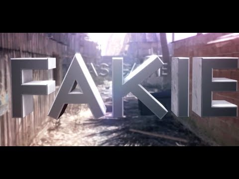 FaZe Fakie: Fakie has Game!! - Episode 37