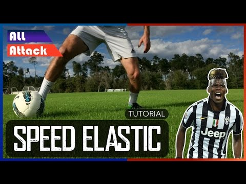 Speed Elastic | Tutorial