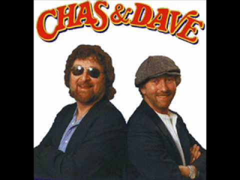 Chas and Dave: Snooker Loopy