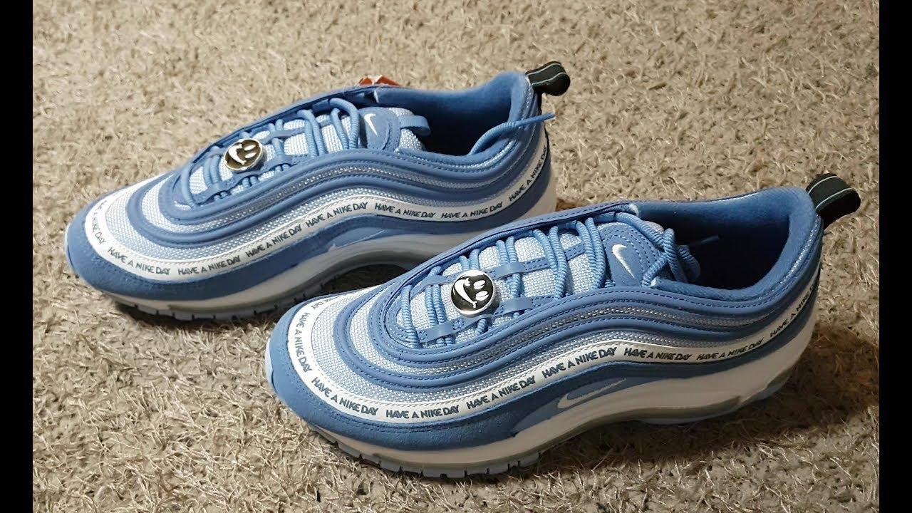 Clot Nike Air Max 97 Haven Release Date Sneaker Bar Detroit
