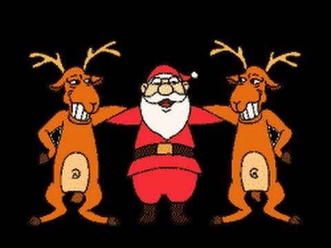 Frases felicitaci n originales navidad y a o nuevo youtube - Frases de navidad graciosas ...