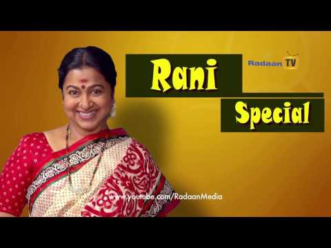 Vaani Rani | How to Cool the Body Temperature? | Rani Special
