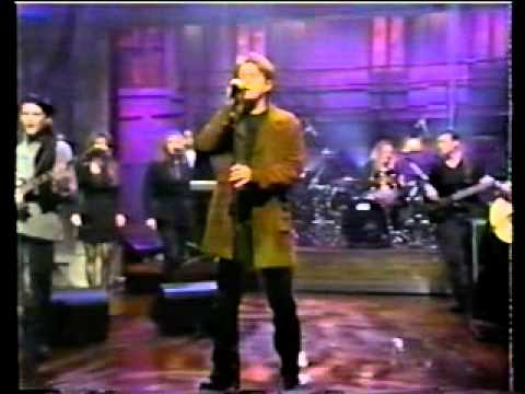 DON HENLEY - You Don't Know me At All LIVE TV performance !