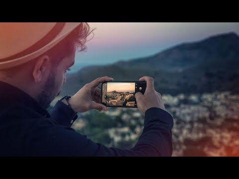 5 Tips & Tricks To Improve Your Photography Game With Your Smartphone