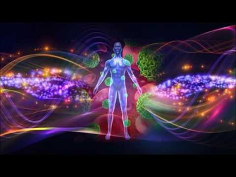 Your Cells are Listening, How Talking to Your Body Can Help You Heal