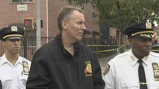 Officials Offer Details On Fatal Shooting In Brooklyn