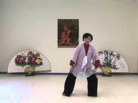 Health Qigong - Ba Duan Jin....