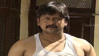 Thangamana Purushan - Episode 317