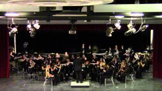 STHS Wind Ensemble - Within The Castles 1080p Version