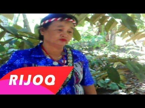 Lagu Dayak Benuaq - Abih Jodo By Nonah (Kalimantan Timur)