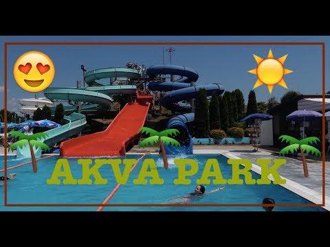Prelep dan u Akva parku i meet up - Jagodina