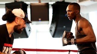 UFC International Fight Week I Engage Episode II