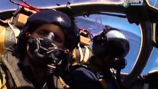 Supersonic Pushing the Envelope - Disney Documentary Movie