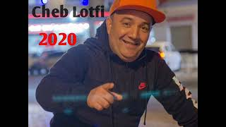 Cheb Lotfi 2020  (القلب حبس مراهش يضرب ) RemiX By Dj Salah 34