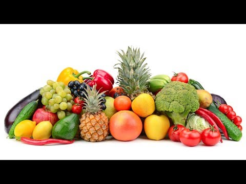 An Introduction to a Whole-Food, Plant-Based Diet - a presentation by Dr. Lim