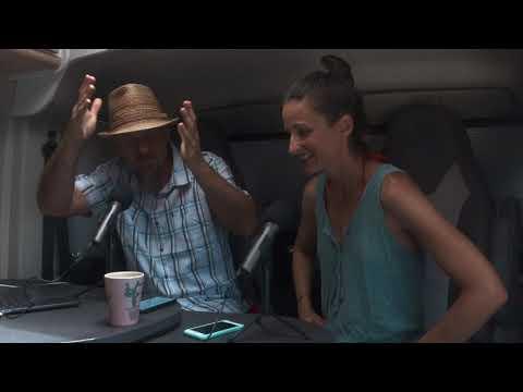 Viajar con bebé - Hola, Mundo vpodcast 7x1