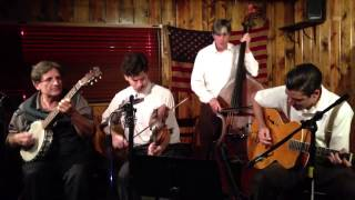 Frank Fairfield Live at Joe