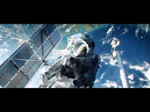 Experience Gravity In RealD 3D